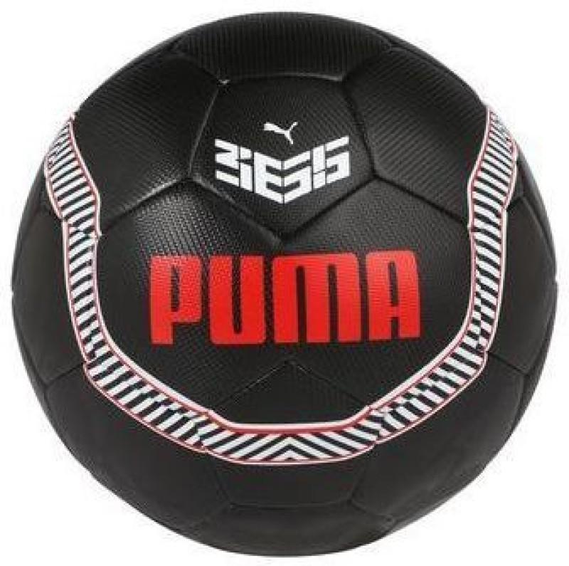 Puma 365 Hybrid Football - Size: 5(Pack of 1, Multicolor)