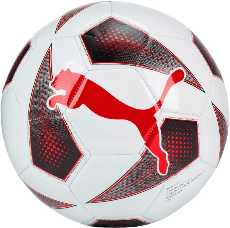 Puma big cat 2 Football - Size: 5(Pack of 1, Multicolor)