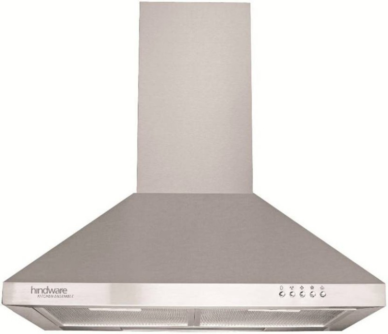 Hindware pacific 60 Wall Mounted Chimney(ss 820)