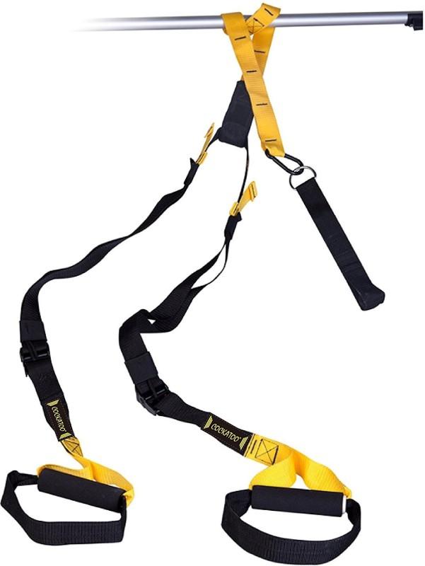 COCKATOO Suspension Training Set Cross Trainer(Multicolor)