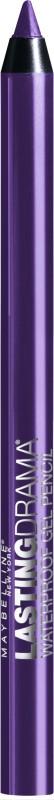 Maybelline Lasting Drama Waterproof Gel Pencil 1.1 g(Polished Amethyst)
