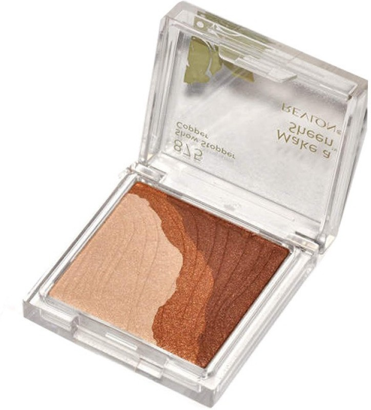 Revlon MakeaSheen Eyeshadow 3.4 ml(Show Stopper Shopper-875)