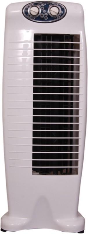 BUSH BH-00486 1 Blade Tower Fan(White)