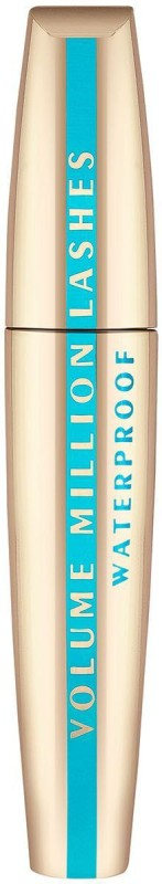 LOreal Paris Volume Million Lashes Waterproof Mascara 10.2 g(Black)