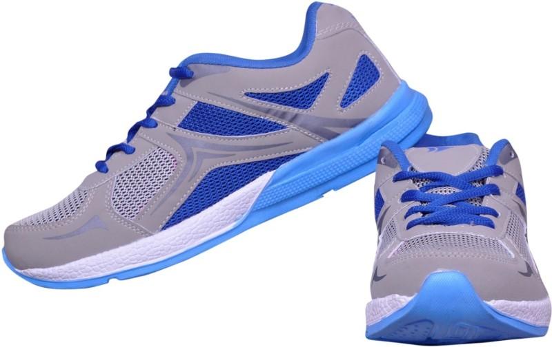 DRU Running Shoes For Men(Grey)