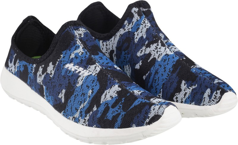 Walkway Trendy Walking Shoes For Men(Multicolor)