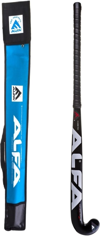 ALFA Hockey Stick AX-9 Hockey Stick - 37 inch(Assorted)