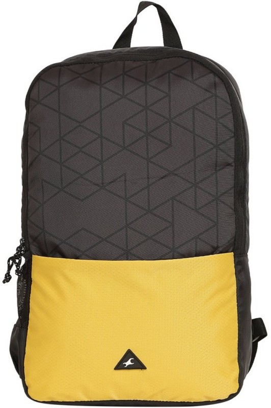 Fastrack A0694NBK01 21 L Backpack(Black)