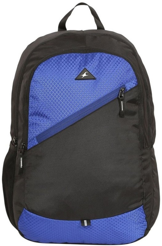 Fastrack A0697NBL01 20 L Backpack(Blue)