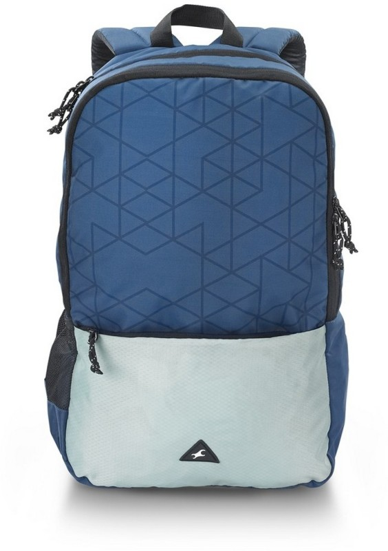 Fastrack A0694NBL01 21 L Backpack(Blue)
