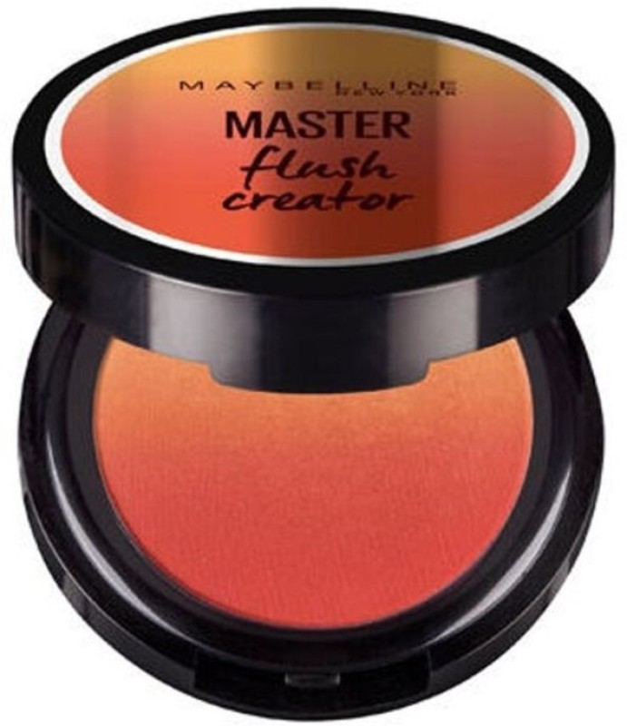 Maybelline Master Flush Creator(After Glow OR01)