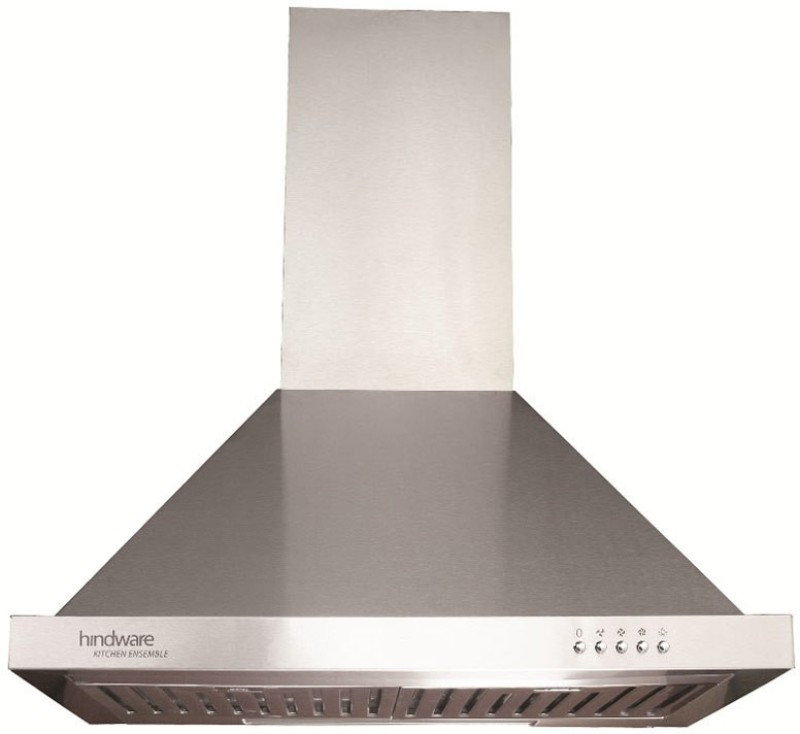 Hindware Jupiter plus 60 Wall Mounted Chimney(ss 1000)