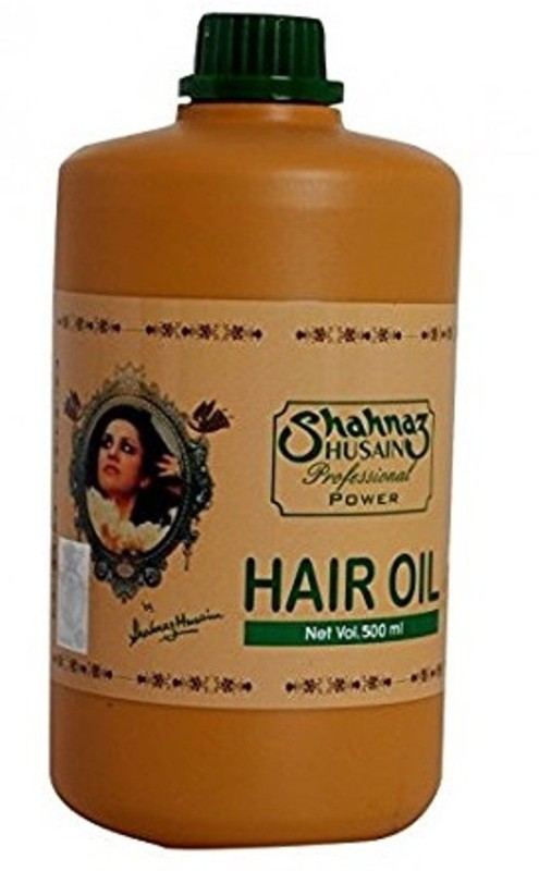 Shahnaz Husain Professional Power Hair Oil(500 ml)