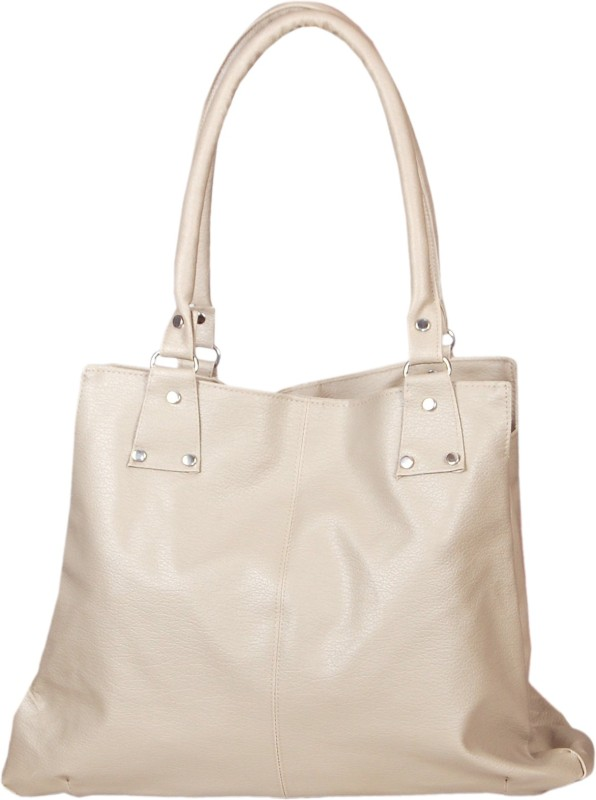 3NG Hand-held Bag(Beige)