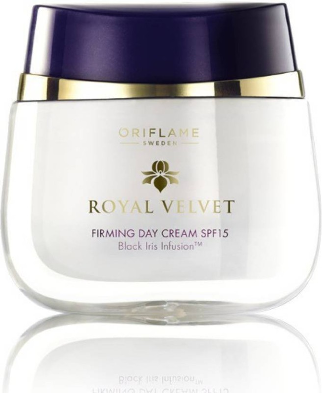 Oriflame Sweden Royal Velvet Firming Day Cream SPF15(50 ml)