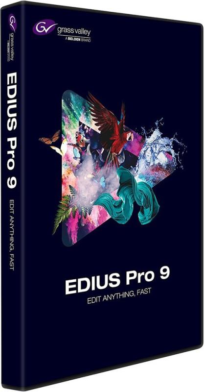 Satyam Film Edius Pro 9 + Dongle 9(1)