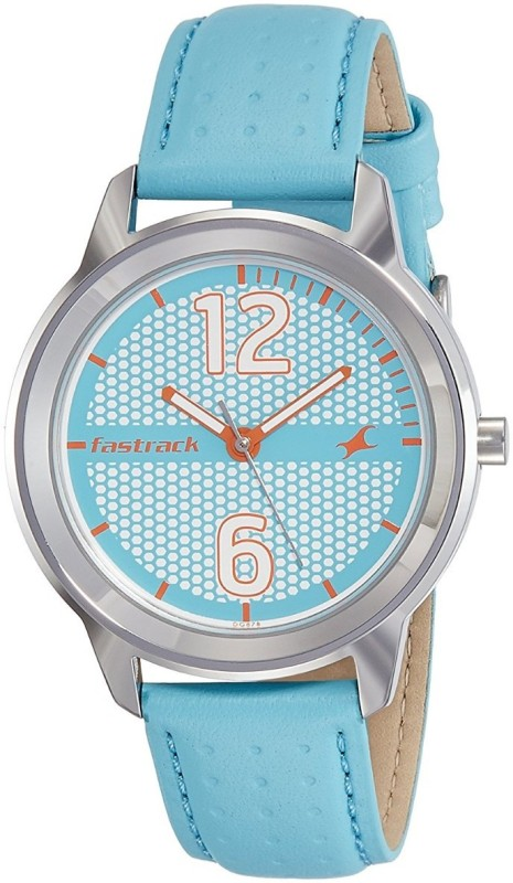 Fastrack LOOPHOLES Women's Watch image