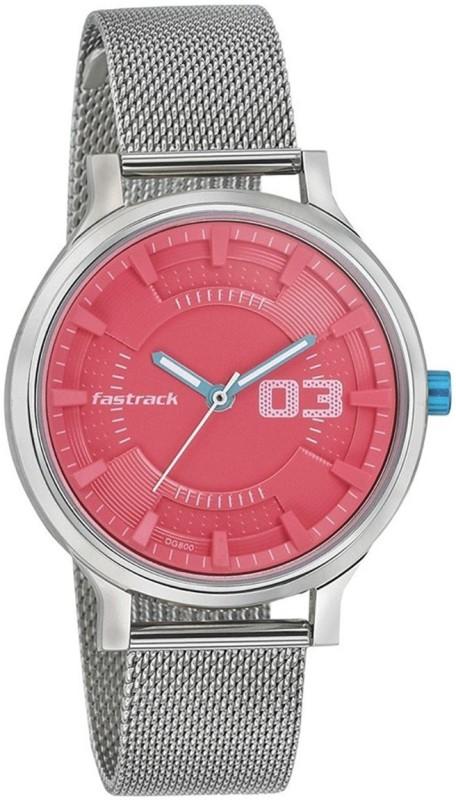 Fastrack loop holes Women's Watch image