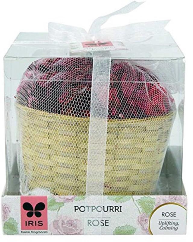 SHYAMKRIPA ROSE Potpourri(127 g)