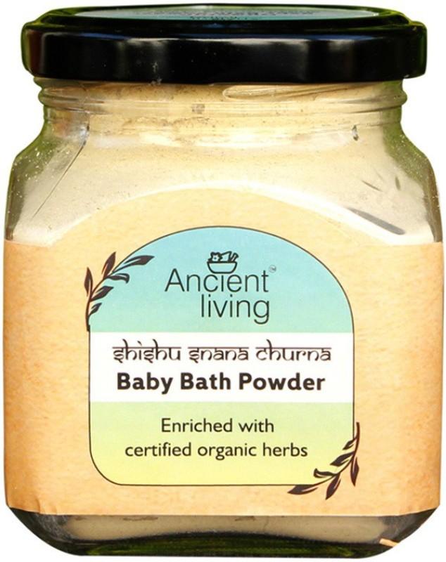 Ancient Living Organic Babay Bath powder(100 g)