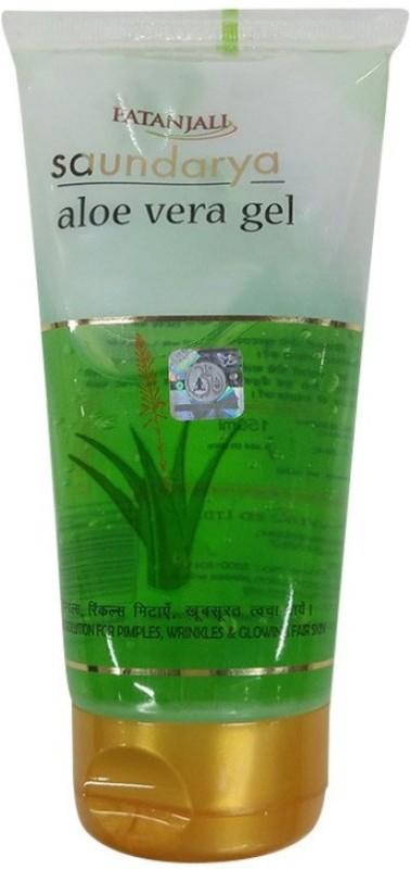 Patanjali Saundarya Aloe Vera Gel Face Wash(60 ml)