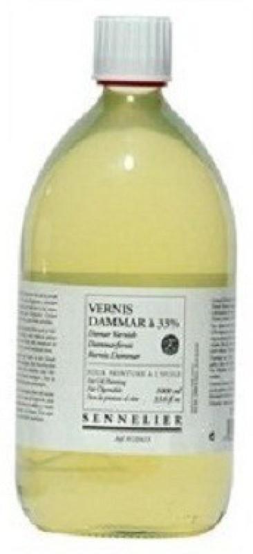 Sennelier N135413250 Gloss Varnish(250 ml)