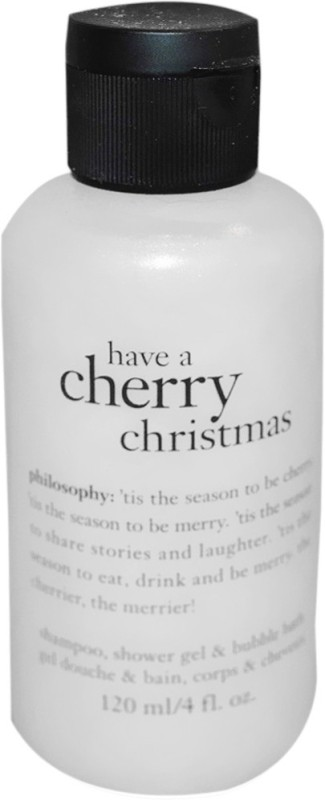 Philosophy Cherry Christmas(120 ml)