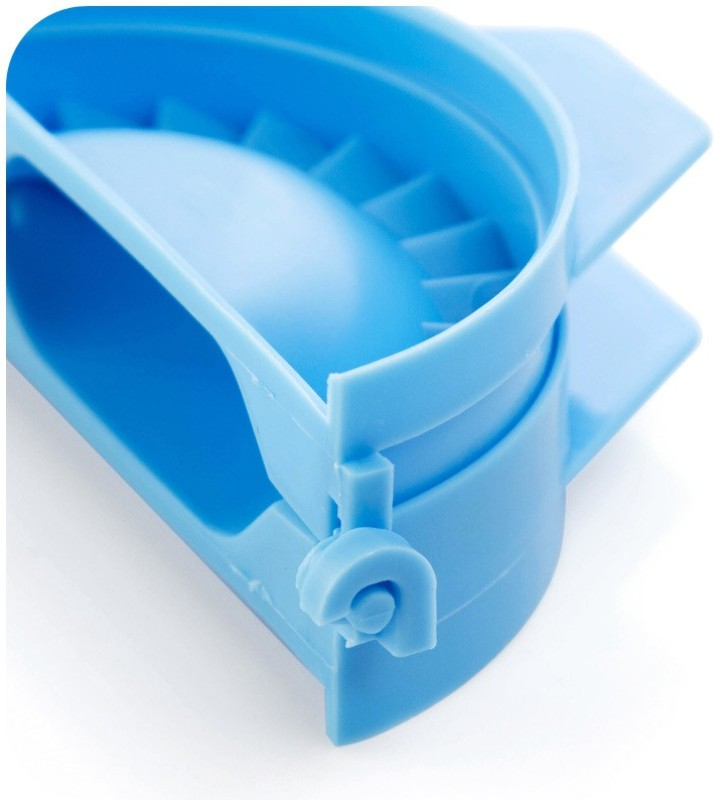 Futaba Dumpling Press(Plastic Blue, Yellow)