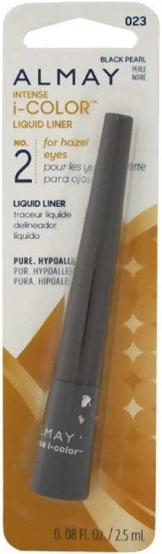 Almay Intense I-Color 2.5 ml(Black Pearl)