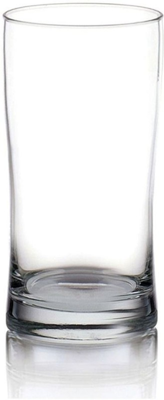 Ocean 1B00812 Glass Set(345 ml, Clear, Pack of 6)