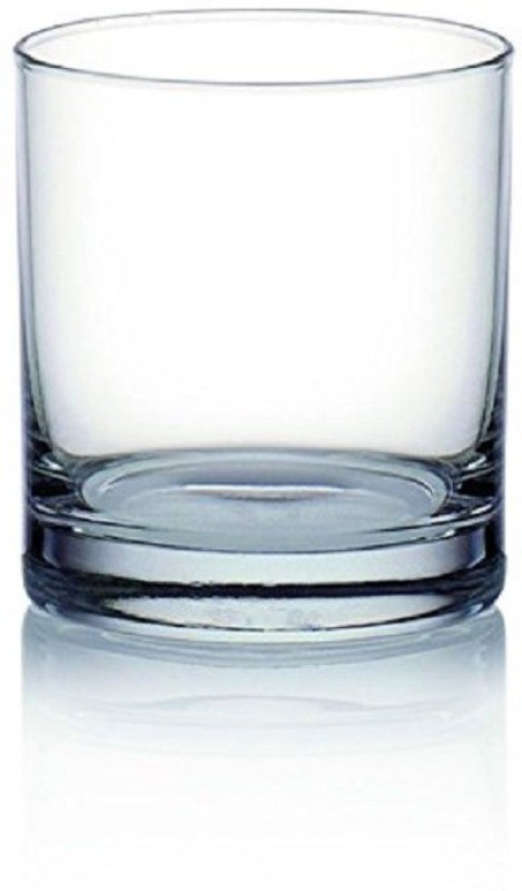 Ocean 1B00209 Glass Set(245 ml, Clear, Pack of 6)