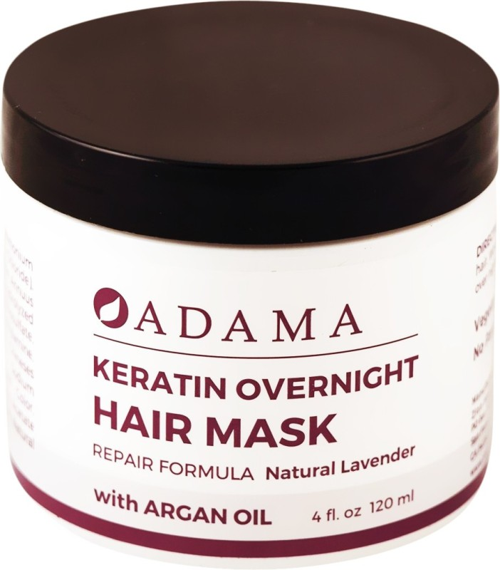 Adama Keratin Overnight(120 ml)