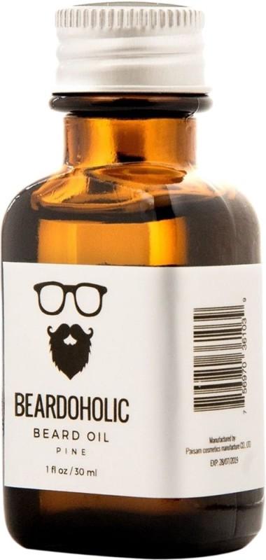 Beardoholic Beard Oil Pine(30 ml)
