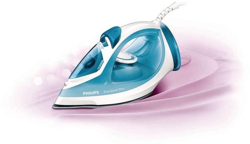 Philips Steam Iron GC2040/70 |2100 W With Indicator Light iron Steam Iron(Blue)