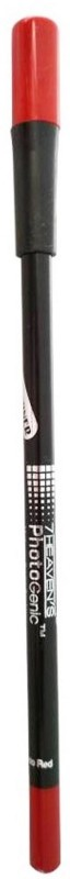 7 Heaven 7 Heavens PhotoGenic Makeup sticks for lips red(red)
