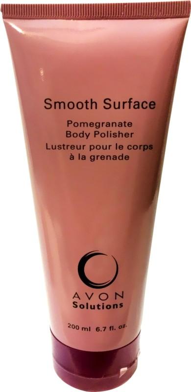 Avon Smooth Surface Scrub(200 ml)