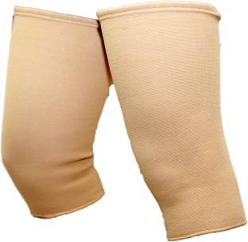 ShoppersWorld Smart Quick Sales Knee cap support Skin Baby Knee Pads(Use To Both Knees)