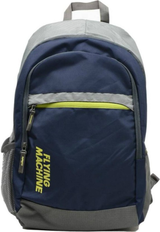 f111ce8df6 Flying Machine FMSB0043 18 L Backpack(Blue