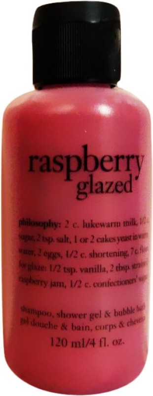 Philosophy Raspberry Glazed(120 ml)