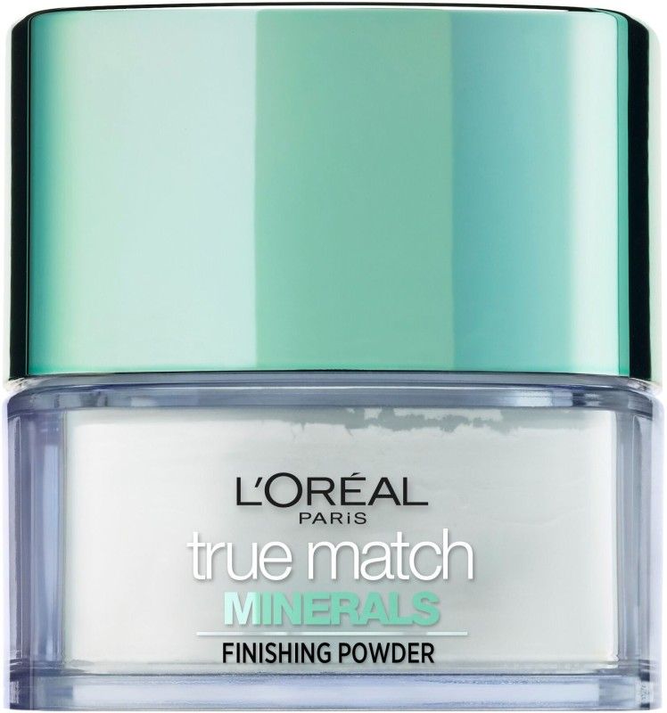 LOreal Paris True Match Minerals Compact(Beige)