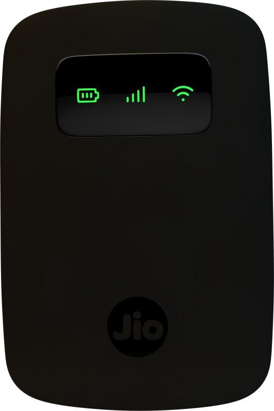 JioFi JMR 541 Data Card(Black)