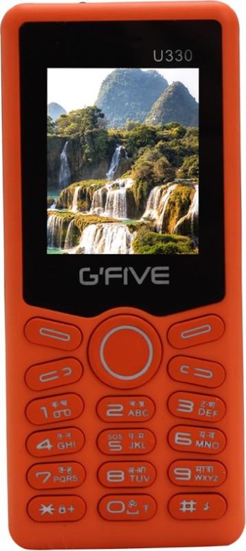 gfive-u330orange