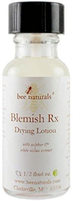 Bee Naturals Blemish Rx Acne Drying Lotion(14.79 ml)