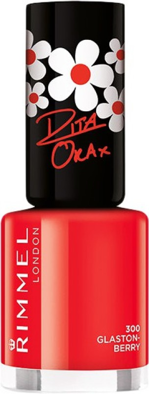 Rimmel Rita Orax Glaston Berry(10 ml)