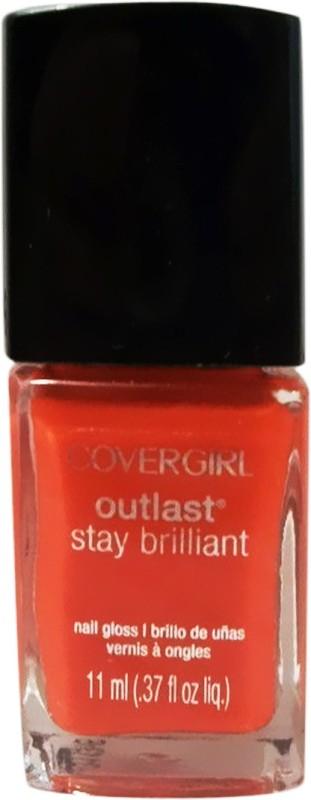 Cover Girl Stay Brilliant Ever Reddy(11 ml)
