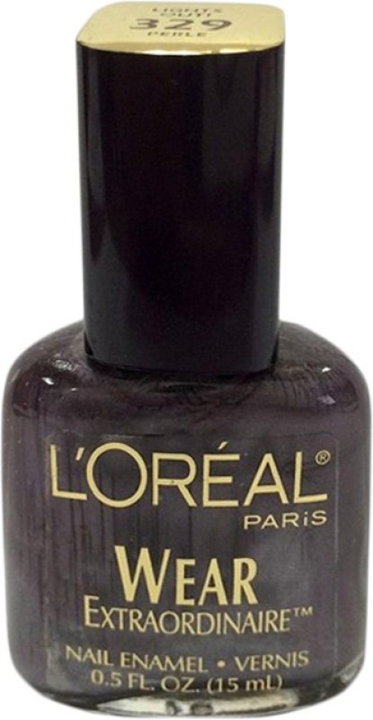 LOreal Wear Extraordinaire Light Out(15 ml)