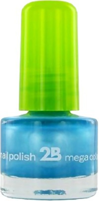 2B Colours Mega Blue Lagoon(5.5 ml)