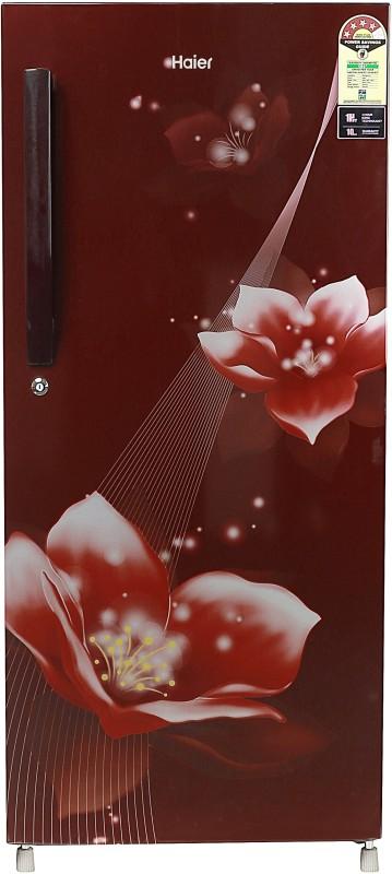 HAIER HED 20FRF 195Ltr Single Door Refrigerator