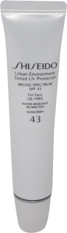 Shiseido Urban Enviroment - SPF 43(30 ml)