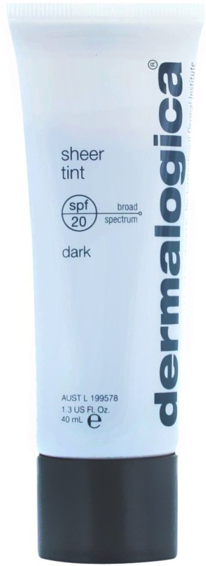 Dermalogica Sheer Tint - SPF 20(40 ml)